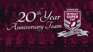 The Cup's 'greatest' team - QRL