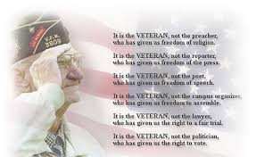 Veteran Quotes Best Happy Veterans Day Poems 48 Happy Veterans Day