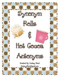Pattern Synonym Awesome Synonyms And Antonyms Synonym Rolls Hot Cocoa Antonyms