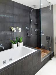 Glass shower enclosures are chic elements that are creatively designed and  intricately crafted to make modern bathrooms and bedrooms feel futuristic  and ...