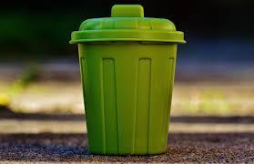 Image result for dust bin