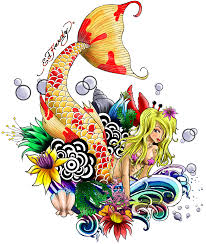 Ed Hardy Fish Design Best 29 Ed Hardy Backgrounds On Hipwallpaper Ed Hardy