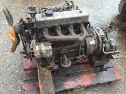Toyota 4 cylinder diesel engine (Forklift) | Engine | Spare-Parts.nl