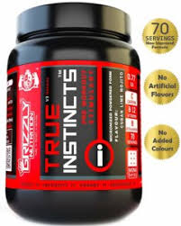 this pre workout supplement conns the standard caffeine and beta alanine ings among its many healthy
