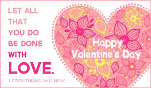 Christian Valentines Day Quotes