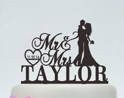 wedding cake toppers. wedding cake topper,mr and mrs topper with surname,heart topper,custom toppers