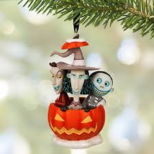 the office christmas ornaments. Another Interesting Ornament Idea For The Christmas Tree Based On Theme Of Nightmare Before Christmas. Office Ornaments
