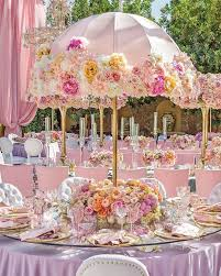 21 Pictures of the Best Parasol Decorations - weddingtopia   Baby ...