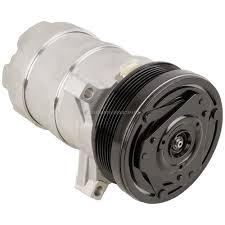 Isuzu AC Compressor Parts, View Online Part Sale - DiscountACParts.com
