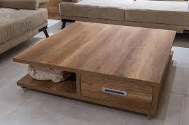 5 best diy coffee table design ideas