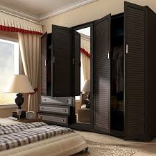 Latest Curtain Designs For Bedroom Figuring Out The Latest Stylish Wardrobe Designs 2016 Lestnic