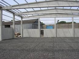 reinforced concrete frame building