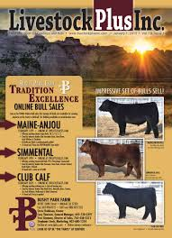 Livestock Plus Inc By Livestock Plus Inc Issuu