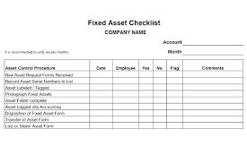 fixed assets format fixed asset register format under companies act sheet template
