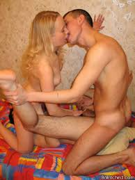 group bisexual orgy