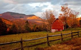 21 Best Places to See Fall Foliage in the United States   Travel + Leisure