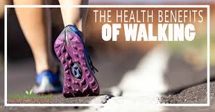 Image result for the health benefits of walking