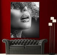 wall art black and white ebay