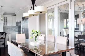lighting dining table. modern dining table with glass how to transform a room one feature lighting o