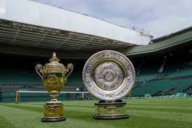 Wimbledon Tag 1: Mit Djokovic, Murray und Tsitsipas
