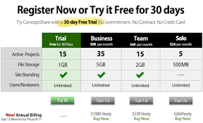 Pricing Chart Examples Pricing Tables Examples And Best Practices Smashing Magazine
