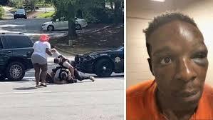 Man beaten by Clayton deputy in viral video now in Fulton County Jail