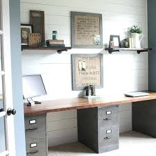 home office double desk. Double Desk Home Office Nice Ideas For Best About On Room Furniture . D