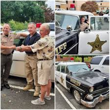 If you know Sheriff Wesley Holt and... - Greene County TN Sheriff's  Department | Facebook