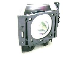 samsung hlr5688w oem replacement projection tv lamp includes new osram uhp 120w bulb and housing