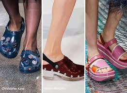 Image result for ugly feet in flip flops