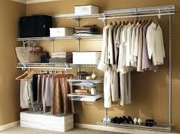 wire closet ideas. Modren Wire Wire Closet Ideas Small Walk In  Shelving  For Wire Closet Ideas