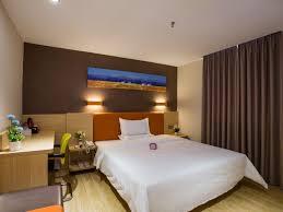 7 Days Inn Luoyang Zhongzhou Zhong Road Nine Dragon Ding Iu Hotel Luoyang Yanshi Branch Hotels Book Now
