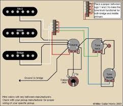 tone control modification fender stratocaster guitar forum image jpg