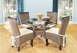 rooms to go dining table extravagant room furniture decorating ideas 6