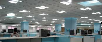 office lighting solutions. HKU Lighting Solutions Office