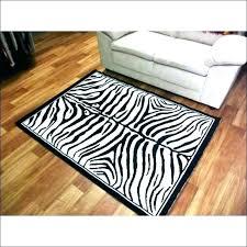 black and white zebra print rug area rugs animal print cheetah print rugs animal bathroom full black and white