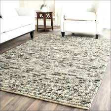 braided primitive country rugs area for living room modest star