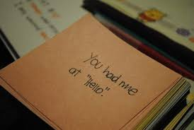 You Had Me At Hello Quote Adorable You Had Me At Hello Love Quotes IMG