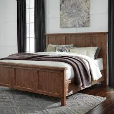 Tamilo Bed National Furniture Liquidators