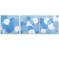 sky baby boy bubbles canvas wall art on baby canvas wall art with modern littles sky baby boy bubbles canvas wall art 3 pc set
