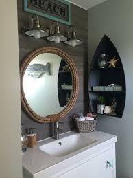 nautical bathroom furniture. kids nautical bathroom remodel final results furniture u