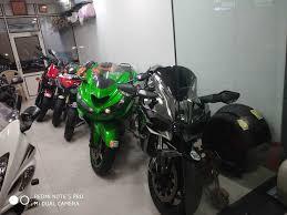 Khalidaro Design Khalid Aro Design Andheri West Imported Motorcycle