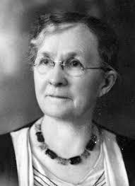 Memorable Manitobans: Jessie Isabel Grant McDermott (1870-1950)