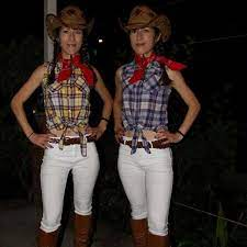 33 diy country girl costumes cowgirl