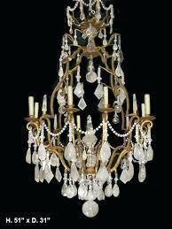 rock crystal chandelier rock crystal chandelier large rock crystal chandelier pendants