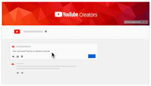 Interact with Audiences with Community Posts - YouTube