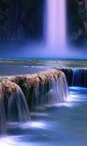 3d beautiful waterfall wallpapers