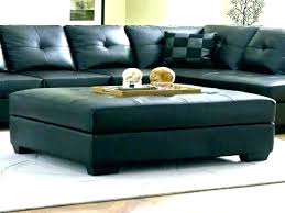 square leather ottoman coffee table faux leather ottoman coffee table faux leather ottoman coffee table faux