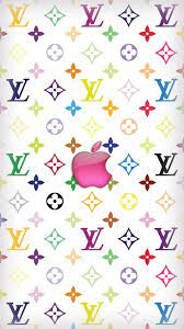 Louis Vuitton - Apple