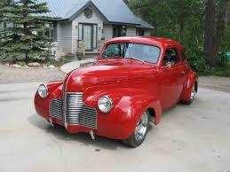 1940 Chevrolet Coupe for Sale | ClassicCars.com | CC-896511